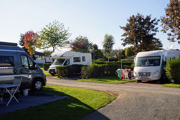 camping-cars normandie